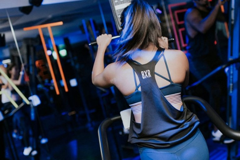 2019 workout trends