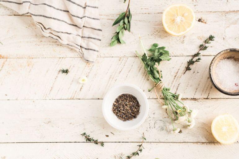 benefits of herbs