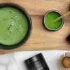 green tea healthy alternative drinks
