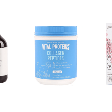 Here's The Only Way Your Body Can Absorb Collagen
