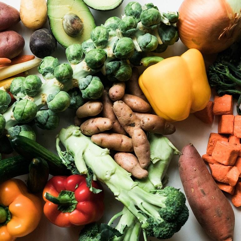 best healthy vegetables