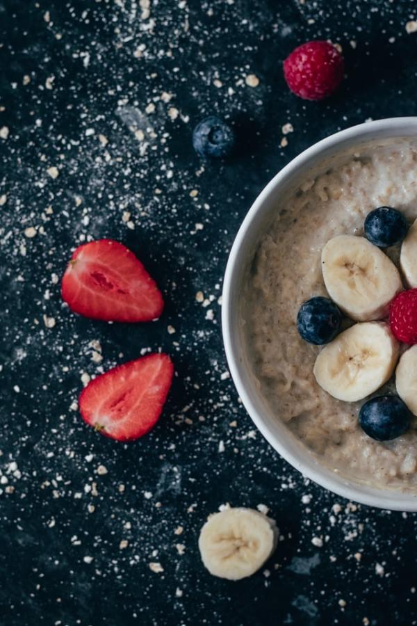 healthiest breakfasts