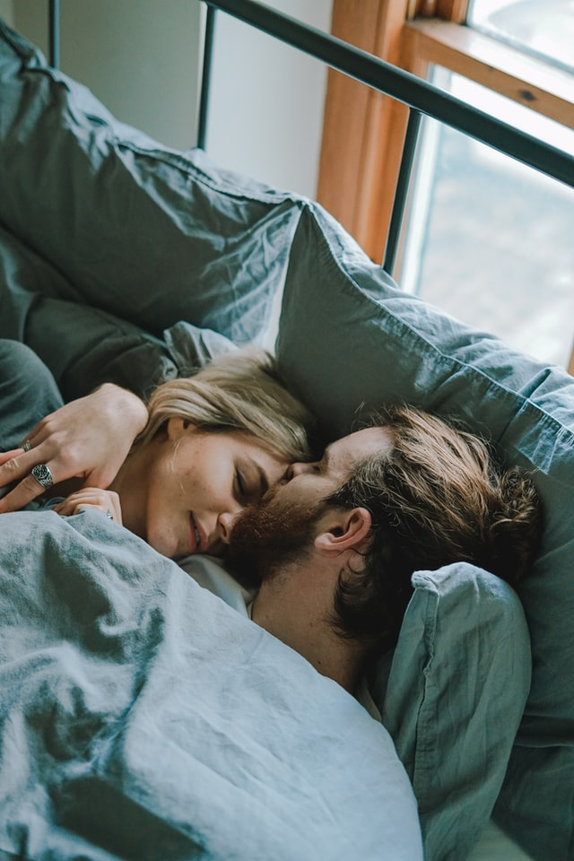 best sex position for your zodiac sign