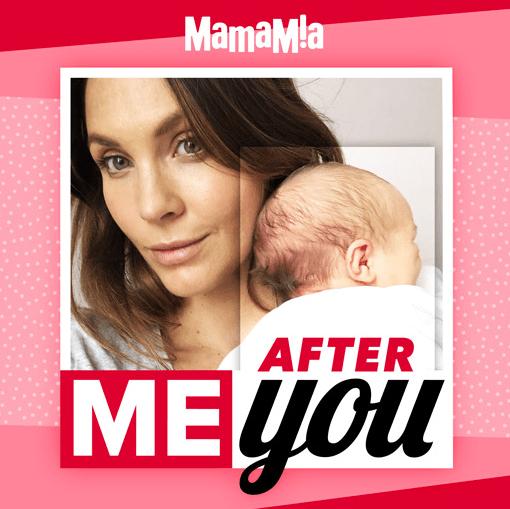motherhood podcasts