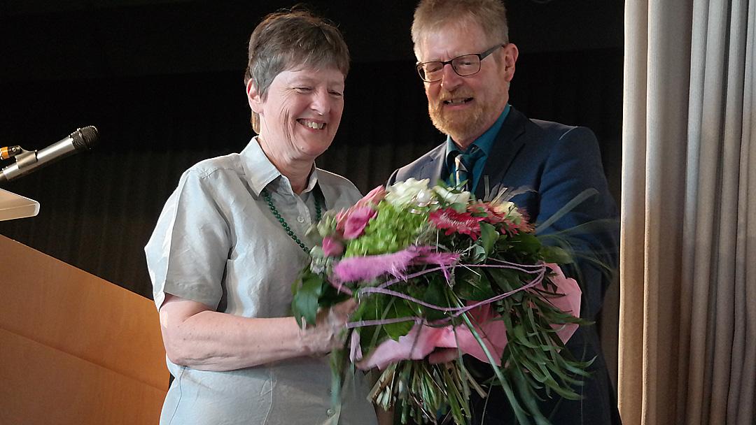 Langjährige pädagogische Leiterin der Stiftsschule geht in verdienten Ruhestand (von Arnd Köpcke)