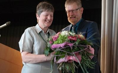 Langjährige pädagogische Leiterin der Stiftsschule geht in verdienten Ruhestand
