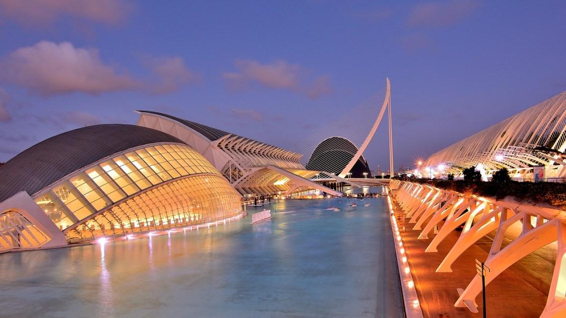 visitar valencia espana