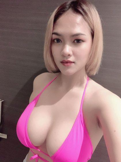 KL Escort - Linda - Thailand