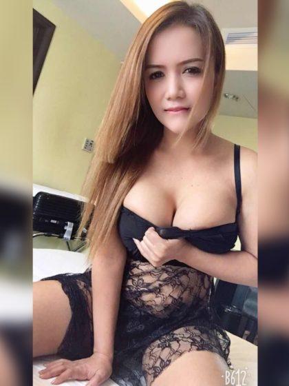 KL Escort - Maysa - Thailand