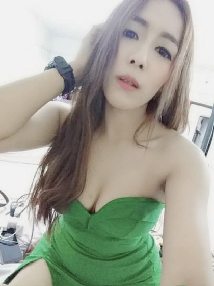 KL Escort - Felicia - Thailand