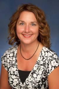 Vickie Henderson