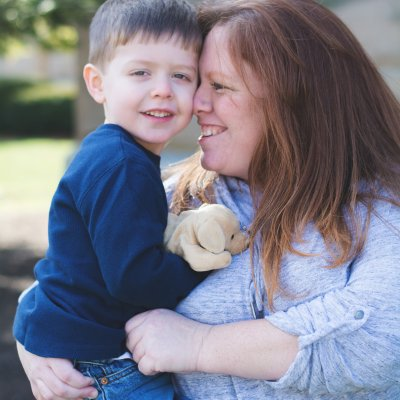 An Open Letter to the Mom of a Chronically Ill Child