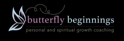 Butterfly Beginnings
