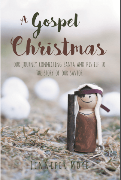 A Gospel Christmas Book
