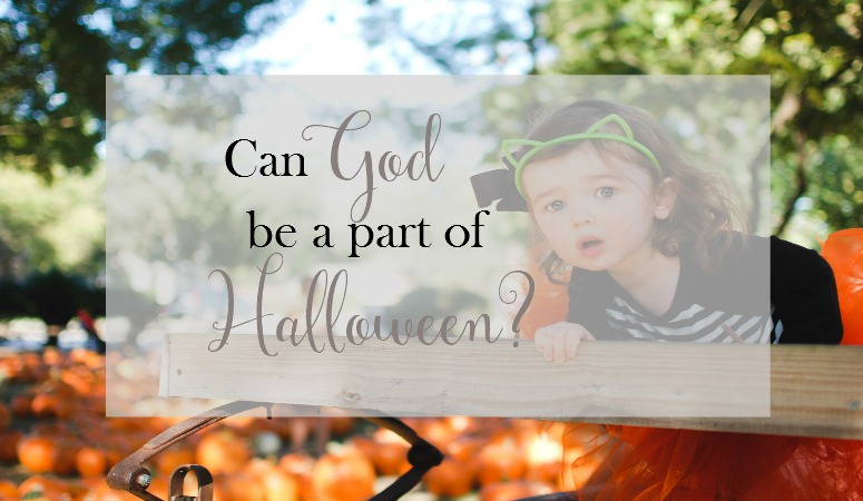 How Would Jesus Respond To Halloween?