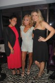 A Mommiez Fashion Diary (Yessenia Ramos) with Claudia Martrix PR, and Photographer Lora Warnick