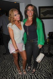 A Mommiez Fashion Diary (Yessenia Ramos) with Barbara K