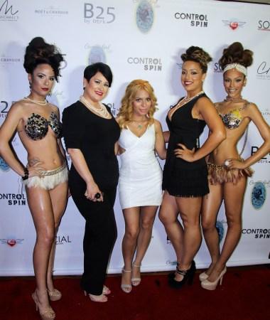 A Mommiez Fashion Diary (Yessenia Ramos) with BTS Academy