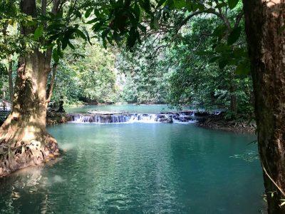 Ao Luk Ban Tho Korani Amon Tour Krabi Thailande - 32
