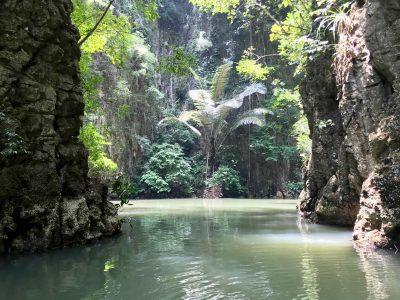 Amon Tour Krabi Thailande Kayak Thalane - 3