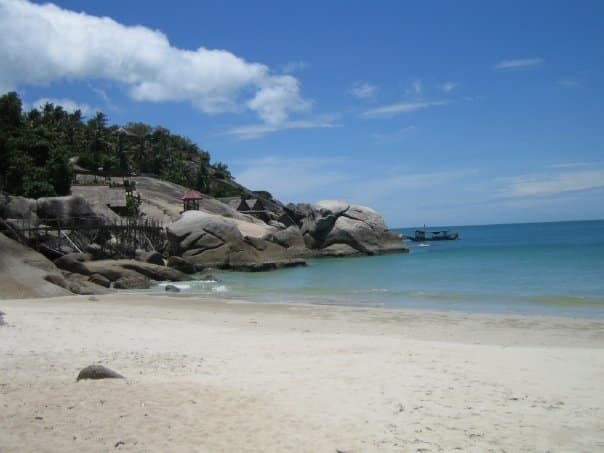 Phangan Amon Tour