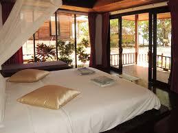 koh kradan coral garden room 2 view