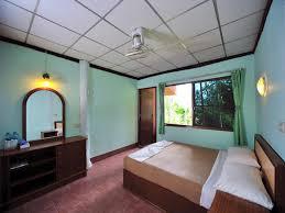 koh ngai resort room view