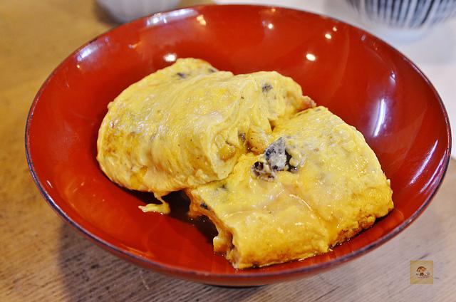 蓬莱軒鰻魚飯