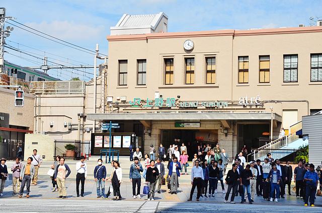 丸谷飯店, 上野住宿推薦, 上野飯店推薦, 上野便宜飯店