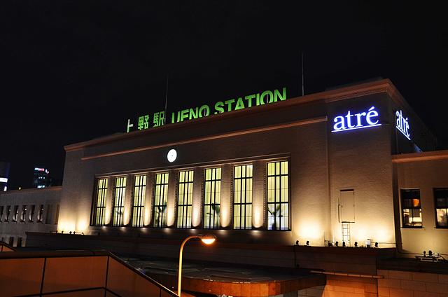 新東北飯店, 上野便宜飯店, 東京自由行, 東京住宿推薦, 上野住宿推薦