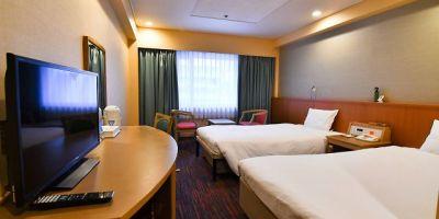 沖繩那霸NEST飯店