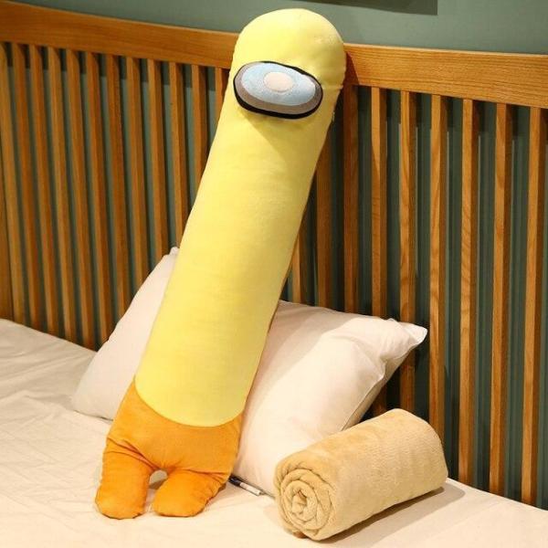 90/130cm Among Us Long Pillow