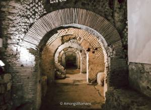 Naples underground, what lies beneath tour with Napoli Sotterranea