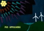 Pax Appalachia [Felt Art]