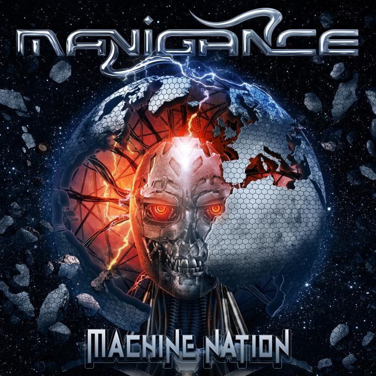 Manigance : Machine Nation