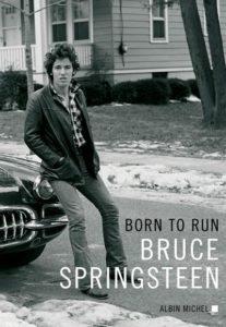 Bruce Springsteen «BORN TO RUN »