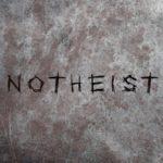 NOTHEIST est le nouveau projet de Greg Lambert