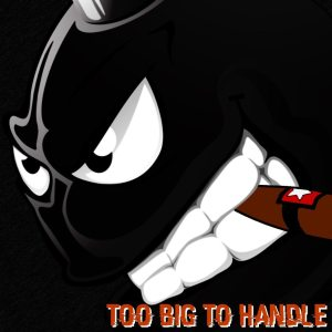 BALLS OUT - To Big To Handle (EP)