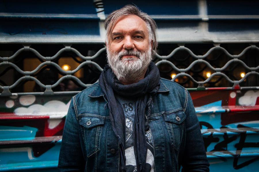 Rencontre avec Boban Milunovic, patron du MetalDays