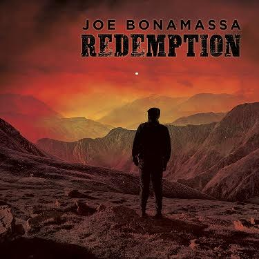 JOE BONAMASSA NOUVEL ALBUM STUDIO  Sortie le 21 septembre 2018