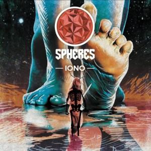 SPHERES – Iono