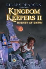 Kingdom Keepers 2 for blog