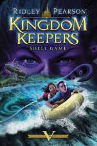 Kingdom Keepers 3 for blog