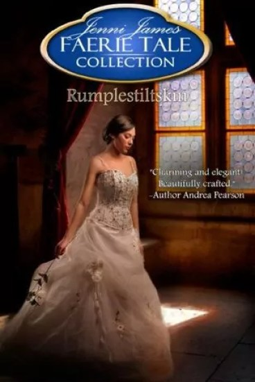 Rumplestiltskin by Jenni James – Review