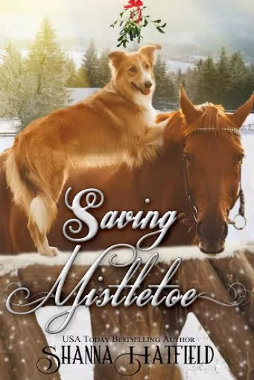 Saving Mistletoe by Shanna Hatfield