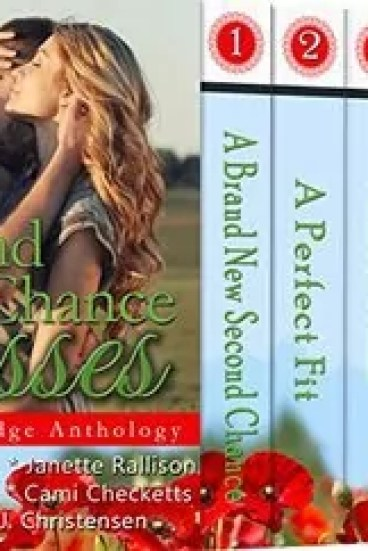 Second Chance Kisses by Lucy McConnell, Cami Checketts, Janette Rallison, Heather Tullis, Rachelle J. Christensen – Review