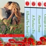 Second Chance Kisses Echo Ridge Anthology