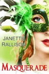 Masquerade by Janette Rallison