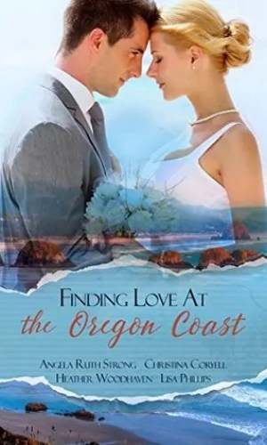 Finding Love at the Oregon Coast – Free for a Limited Time