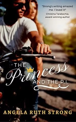 The Princess and the P.I.